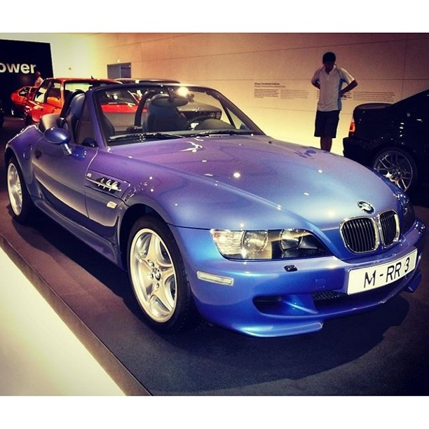 Чип-тюнинг BMW Z3 Coupe